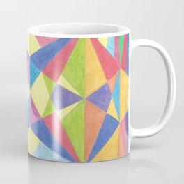 KKP 002 - Crystal imagination Coffee Mug