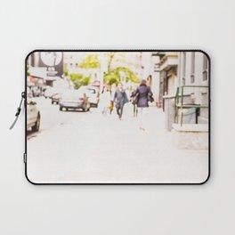new york21 Laptop Sleeve