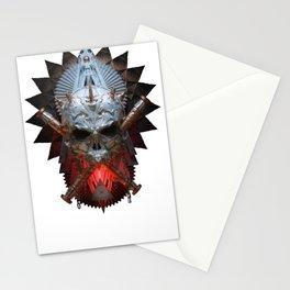 Sith / V3 Stationery Cards