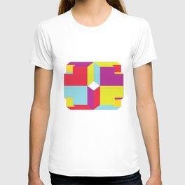 Cubey T-shirt