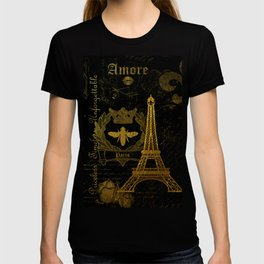 Paris Amore T-shirt