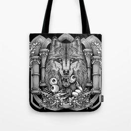 Winya No.10 Tote Bag