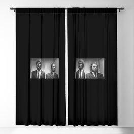 Pulp fiction Blackout Curtain