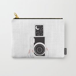 The Original Instagram Carry-All Pouch