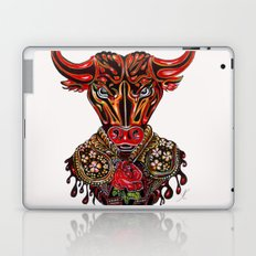 Taurus  Laptop & iPad Skin