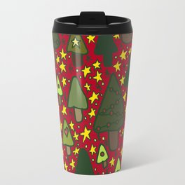 Small Trees Travel Mug