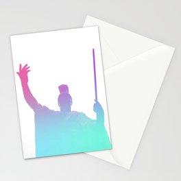 Kamehameha Stationery Cards