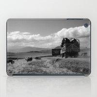 peru iPad Cases featuring Peru Journey NO3 by Julia Aufschnaiter