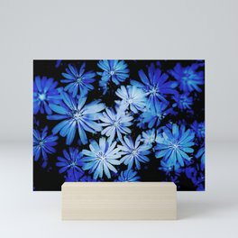 Cornflowers Mini Art Print