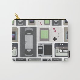 1980's stuff Carry-All Pouch