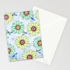 I'm an Early Bloomer Stationery Cards