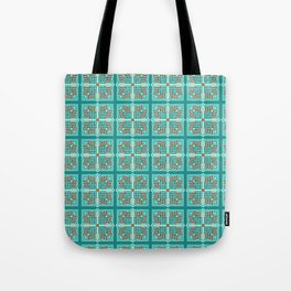 DOORS & CHOICES 2 Tote Bag