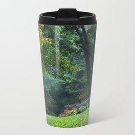 Walk in the Park Travel Mug
