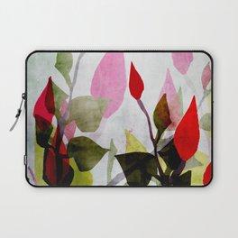 Rosebush Laptop Sleeve