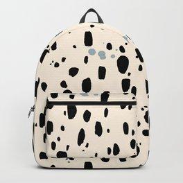 Spotty Cheetah Backpack