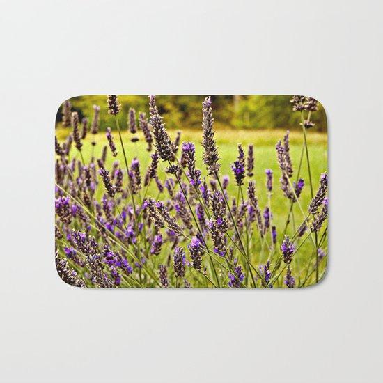 Magic Lavender Bath Mat