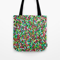 Encrusted With Sprinkles (Holiday Edition) Tote Bag