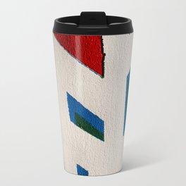 Lifted Up Travel Mug