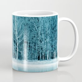 frozen IV Coffee Mug