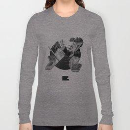 Hidden Eden: Exodus Long Sleeve T-shirt