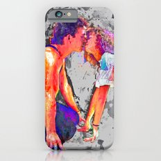 Time of My Life (Timeless Love III) Slim Case iPhone 6s