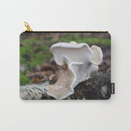 Birch Polypore Carry-All Pouch
