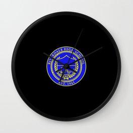 riverdale high school Wall Clock