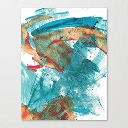 august in sebastopol pt. 3 Canvas Print