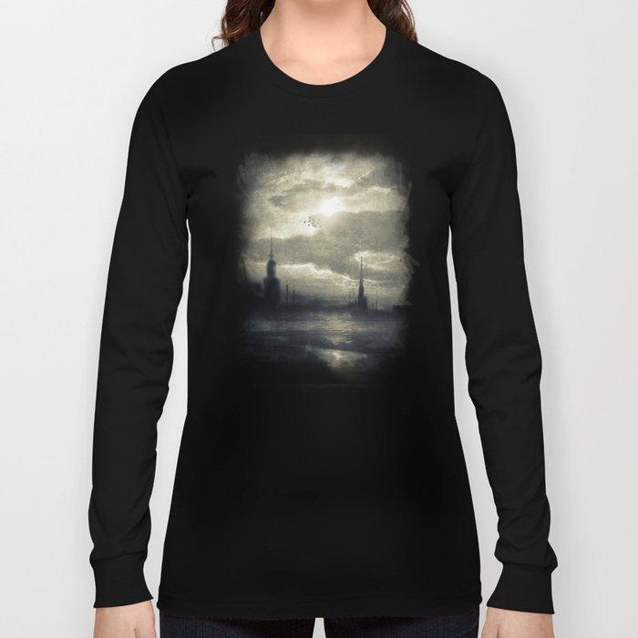 Chapter VII Long Sleeve T-shirt