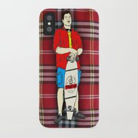 swag iPhone & iPod Cases featuring #swag by WILMco