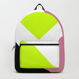 Imperfect Geometry Backpack