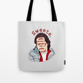 The Breakfast Club - Bender Tote Bag