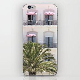 Life in Pink iPhone Skin