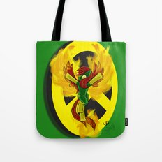 Phoeny | Mutant Little Ponies Tote Bag
