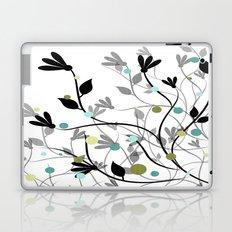 Blissful Breeze Laptop & iPad Skin