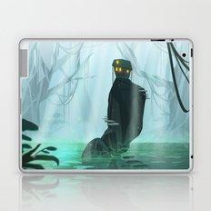 la palude Laptop & iPad Skin