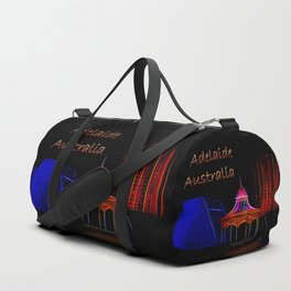 Electrified Adelaide Duffle Bag
