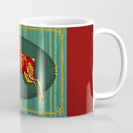 Year of the Sheep Coffee Mug