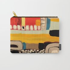 chemins Carry-All Pouch