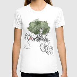 Evolve - Human Nature T-shirt