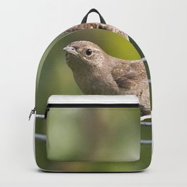 Mad Mama Wren Backpack
