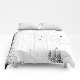 white space Comforters