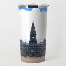 Unstable Weather Travel Mug