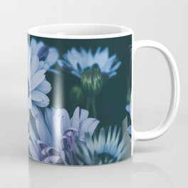 Flower Photography by Echo Grid Coffee Mug