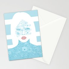 A Beautiful Nobody Stationery Cards