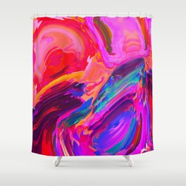 Pagelo Shower Curtain