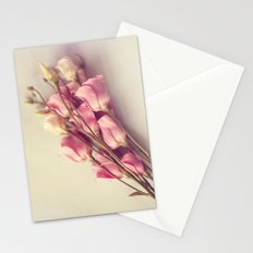 Dreamy Flowers  Stationery Cards