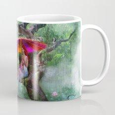 Cloudburst Coffee Mug