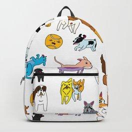 Dog Heaven Backpack