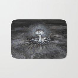 Twin Peaks - The birth of all evil Bath Mat
